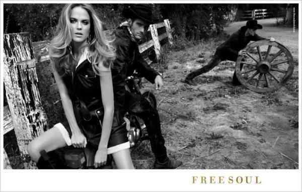 freesoulcampaign7 Freesoul: snimanje na ranču