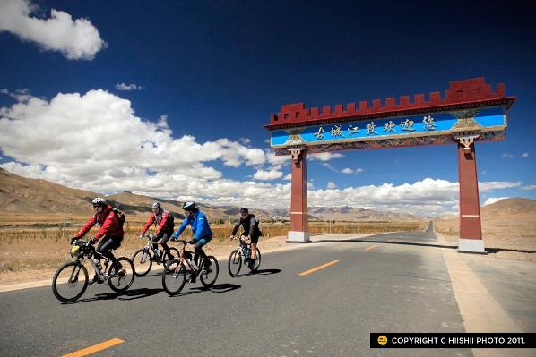 hiishii MG 0360 Tibet, avantura i bicikli
