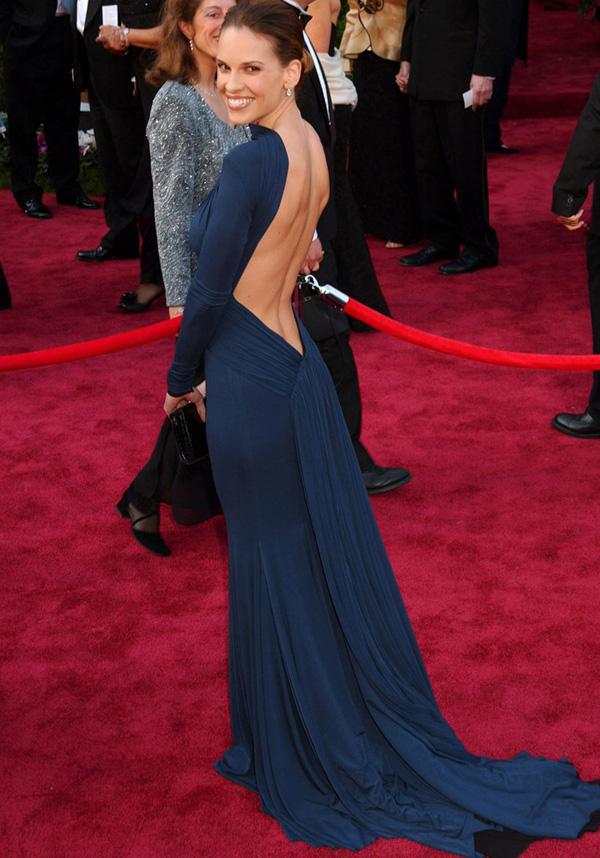 hilary swank 10 najlepših haljina sa crvenog tepiha