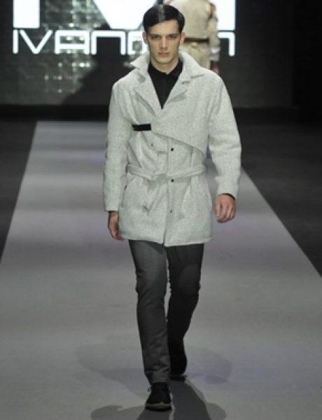 Belgrade Fashion Week: IVANMAN
