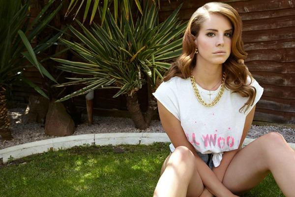 lana2 Čaj, ćebe i muzika: Lana del Rey