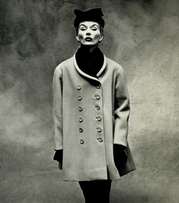 larivien319 Vintage moda za posao