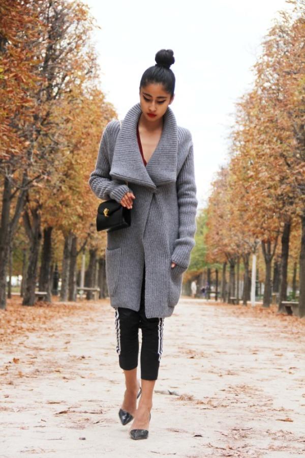 leaves9 1 Predlozi stranih modnih blogerki za jesen 2011.