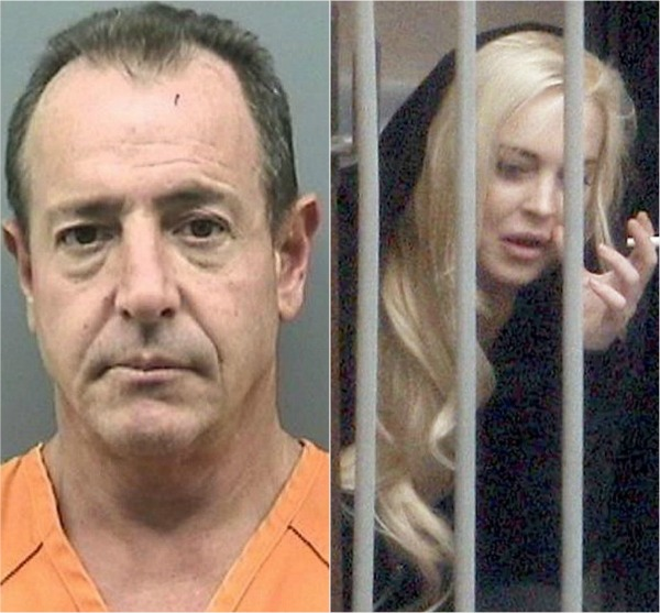 lilo Trach Up   LiLo: iz zatvora u Playboy