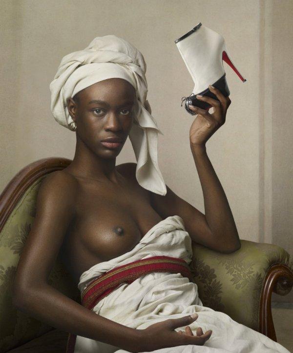 louboutin1 Christian Louboutin: umetnost i moda