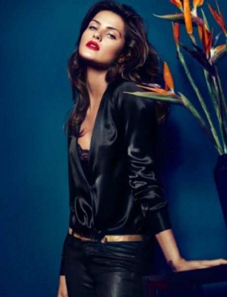 Kada glamur i seksipil servira Isabeli Fontana