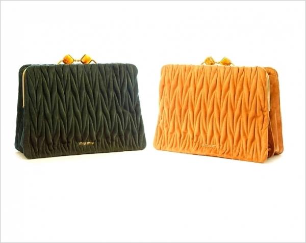 miumiubags set7 Miu Miu: Male i elegantne torbe