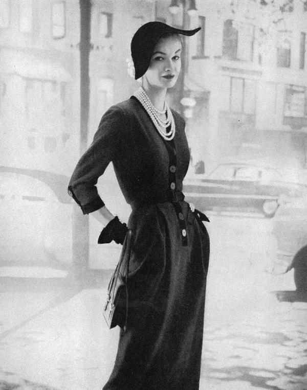 myvintagevogue fdfblog5 Vintage moda za posao