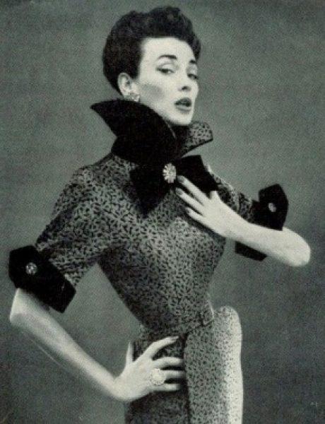 Vintage moda za posao