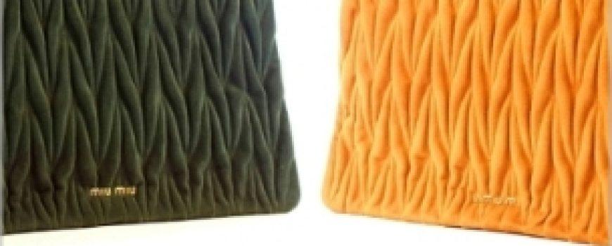 Miu Miu: Male i elegantne torbe