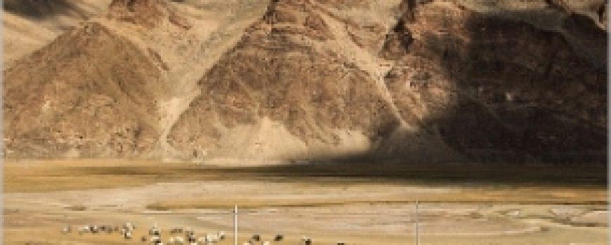 Tibet, avantura i bicikli