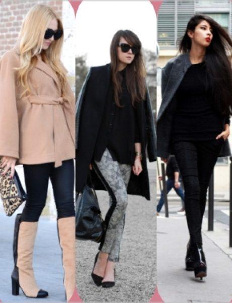 Predlozi stranih modnih blogerki za jesen 2011.