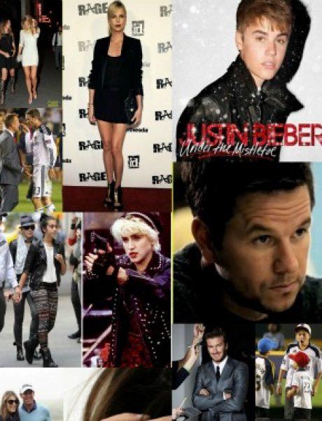 Trach Up – Bieber saga se nastavlja