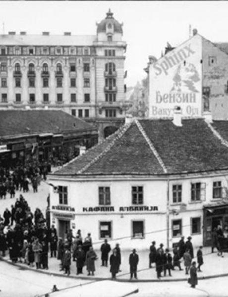 Tajne Beograda: Kafane starog Beograda