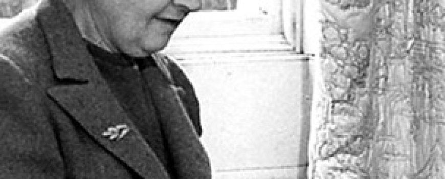 Ljudi koji su pomerali granice: Agatha Christie