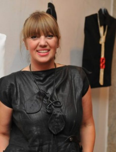 30. Amstel Fashion Week: 2. veče