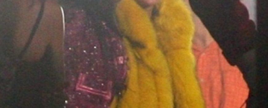 """Premijera spota: Beyoncé """"Party"""""""