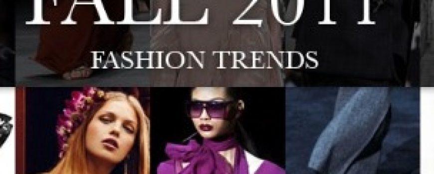 Vodič za oktobarske trendove