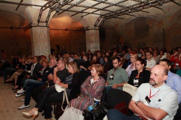 publika1 TEDxBelgrade konferencija – ideje uspešno podeljene!