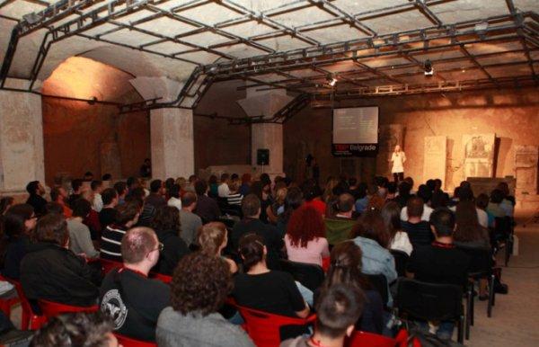 publikaa2 TEDxBelgrade konferencija – ideje uspešno podeljene!