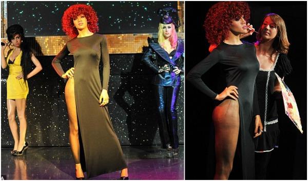 riro Trach Up   Voštana Rihanna!