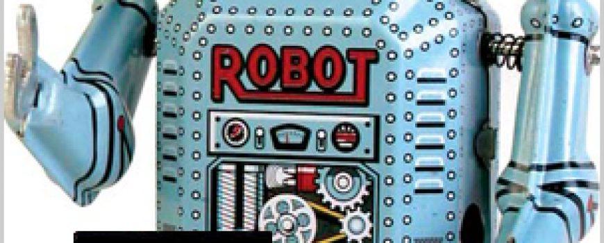 Kulturna Injekcija: roboti, pande i ostali
