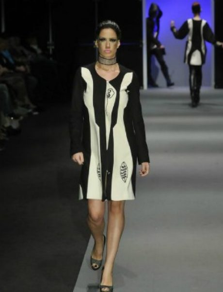 Belgrade Fashion Week: Bata Spasojević