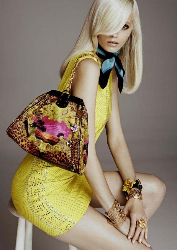 versace x hm lookbook w 081 Donatella Versace za H&M