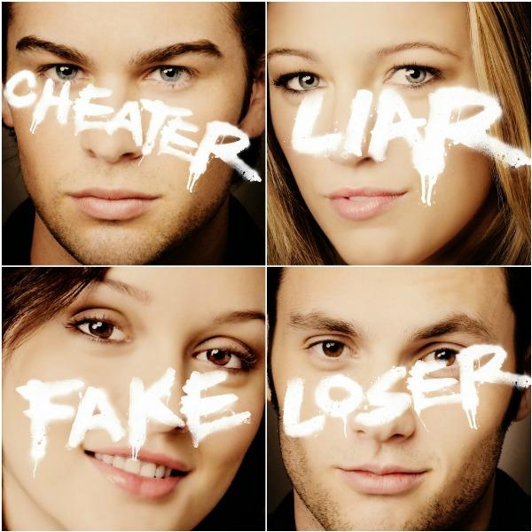 wwwwww Gossip girl zloće