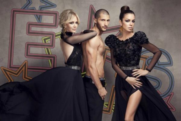 0211 Modni zalogaji: Haljine, Cavalli i Jelena Rozga
