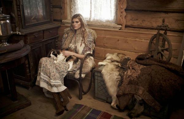 0316 Maryna Linchuk za Vogue Russia