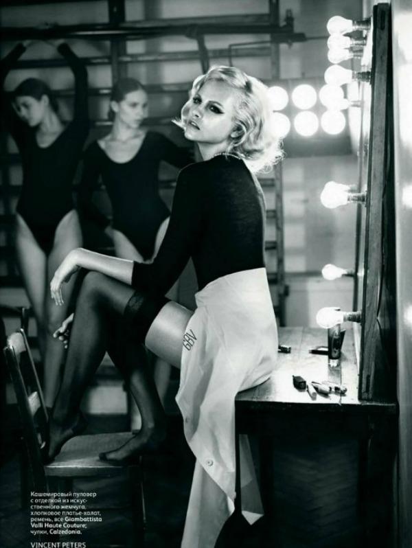 03 picnik2 Neodoljiva Ginta Lapiņa za Vogue Russia