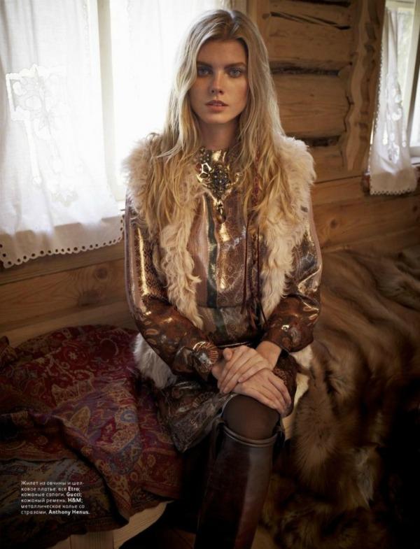 04 picnik4 Maryna Linchuk za Vogue Russia