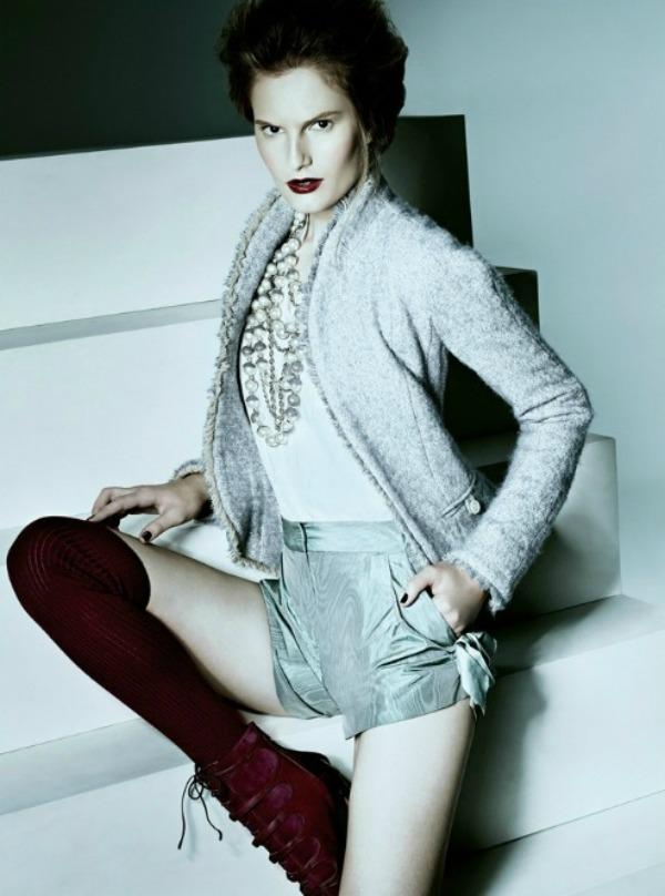"""05 picnik Alla Kostromichova za ukrajinski """"Harper's Bazaar"""""""