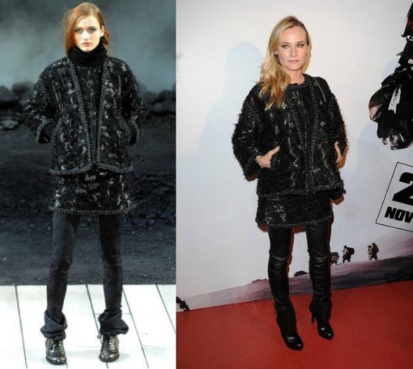 066 Fashion Police: Ko, gde, u čemu...