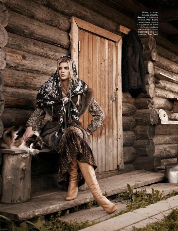 08 picnik3 Maryna Linchuk za Vogue Russia