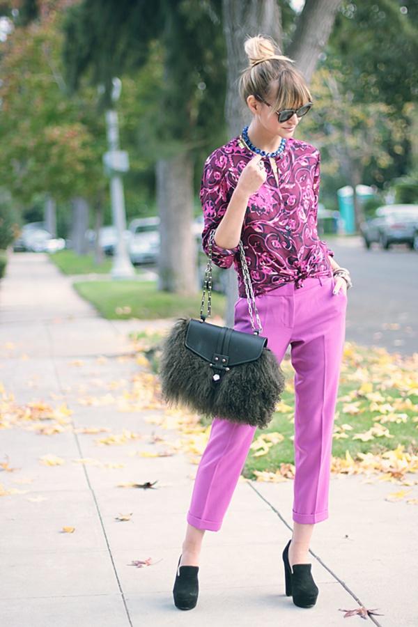 1 Street Style: Strane modne blogerke