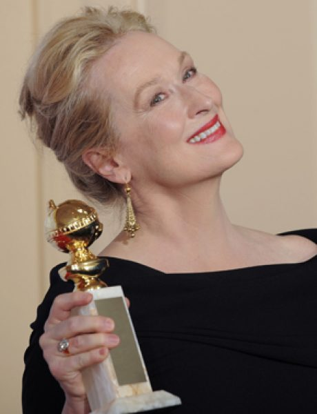 Who Run the World: Meryl Streep