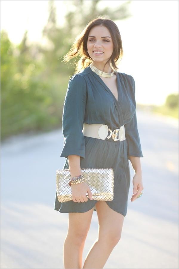 1010 Fashion Blogs: Zavodljive brinete savršenog stila