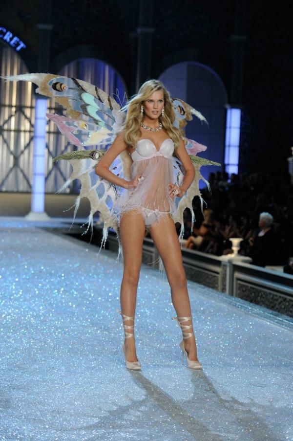 101168 D0128 Victorias Secret: Zavodljivi anđeli