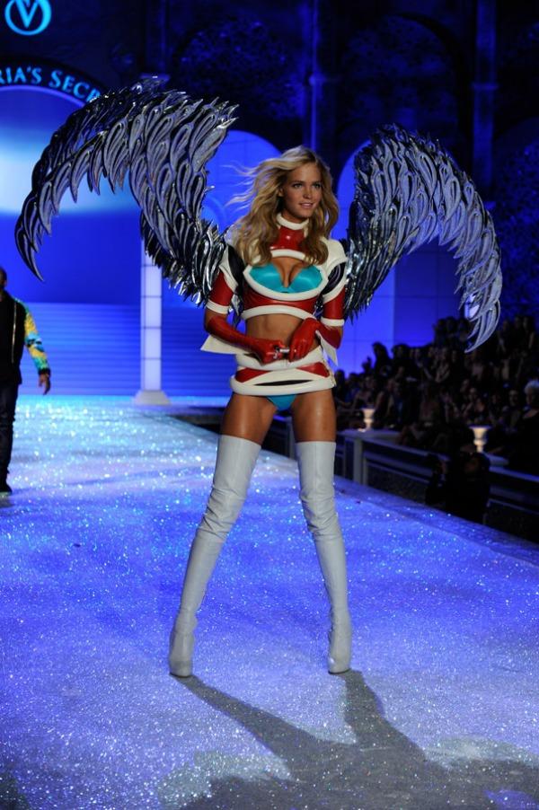 101168 D1723 Victorias Secret: Zavodljivi anđeli
