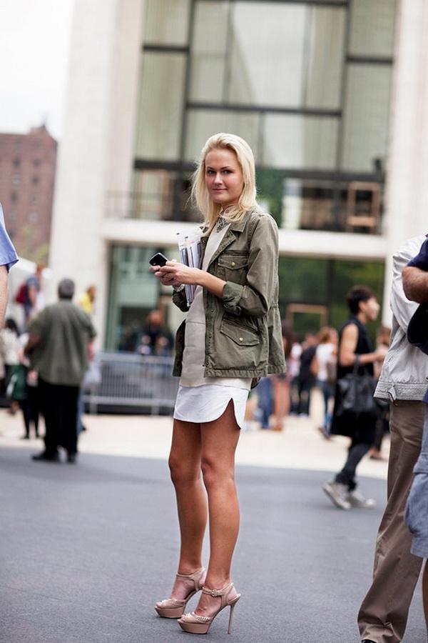 1012 New York Street Style: Za svaku priliku