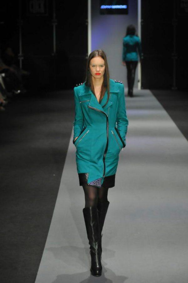 104 Belgrade Fashion Week: Jovana Marković