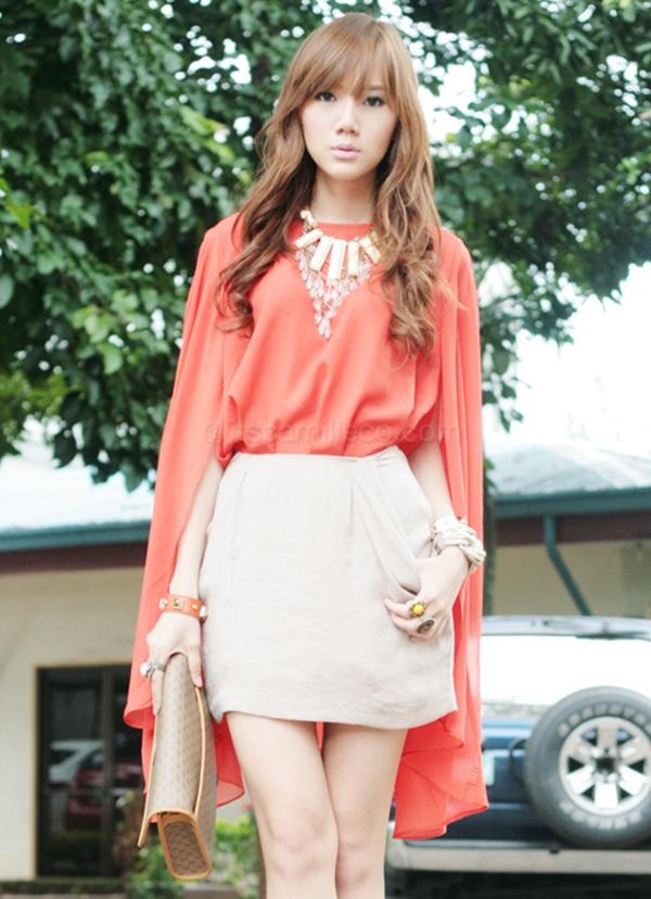 105 Fashion Blogs: Azijske modne princeze 2. deo