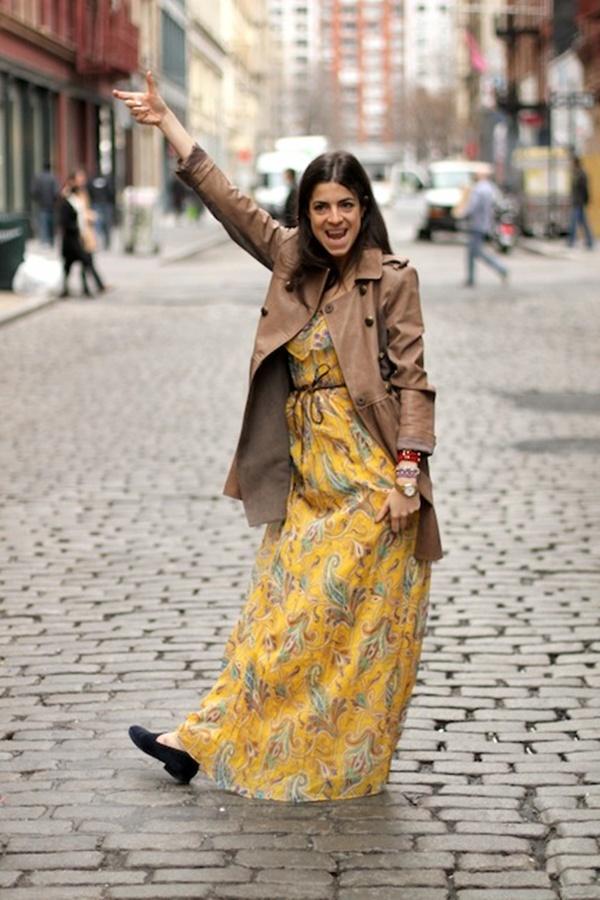 111 Street Style: Strane modne blogerke