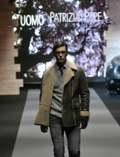 Belgrade Fashion Week: Patrizia Pepe