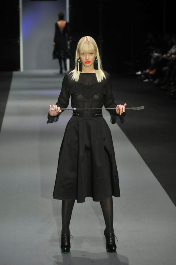 125 Belgrade Fashion Week: Jovana Marković