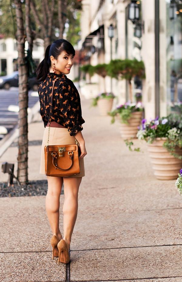 139 Fashion Blogs: Azijske modne princeze 2. deo