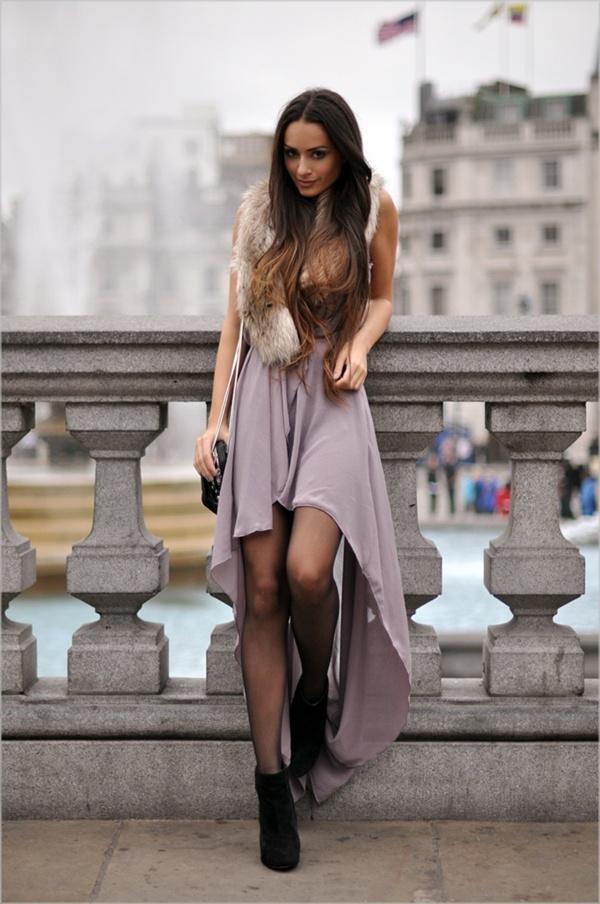 150 Fashion Blogs: Zavodljive brinete savršenog stila