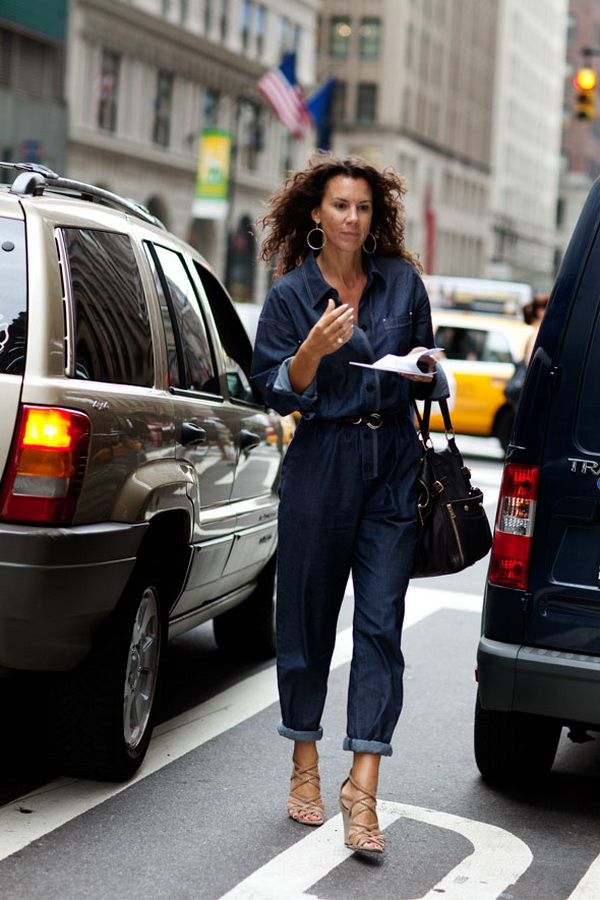 157 New York Street Style: Za svaku priliku